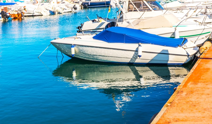 How Yacht Coverage Can Protect You