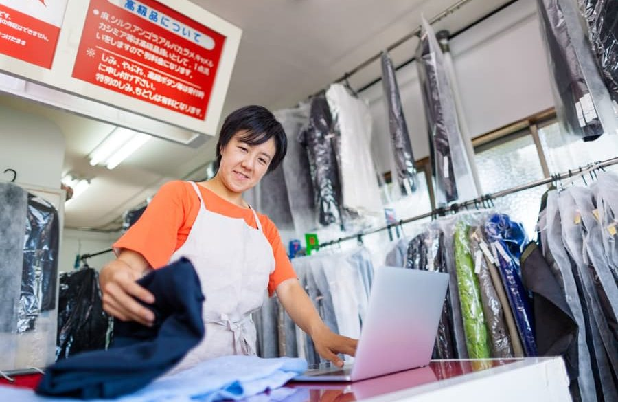 The Top Trends in Dry Cleaning for 2020