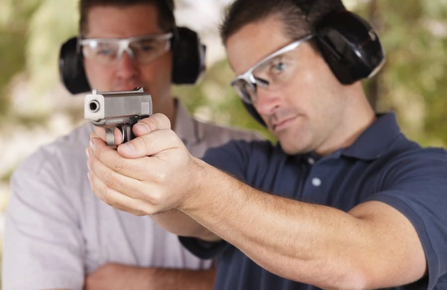 Activities and Establishments That Need Gun Club Insurance