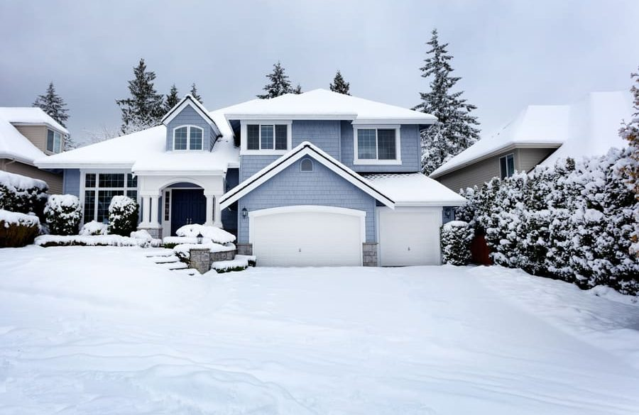 Top 3 Ways To Prepare Your Home From Damaging Winter Weather