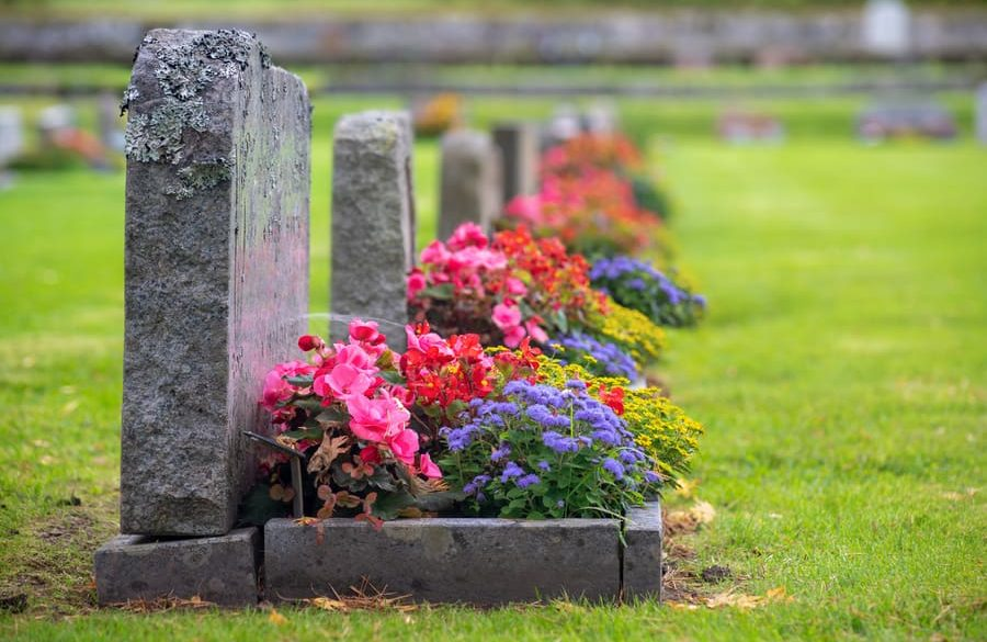 What You Need To Know About Cemetery Contamination Coverage