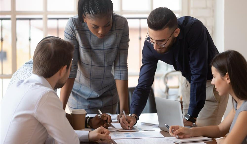 The Importance of Communication in the Workplace