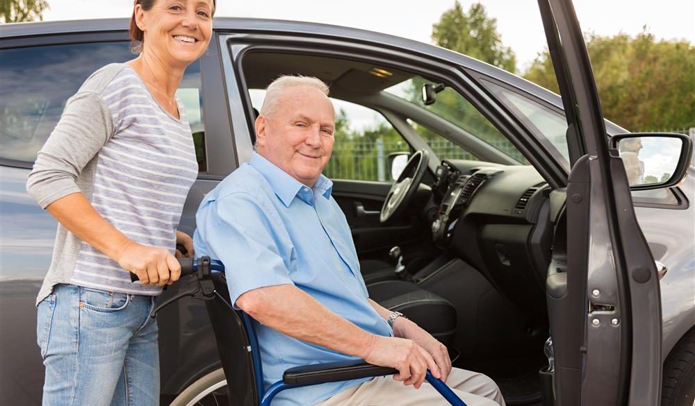 Why Should Your Company Carry Disability Insurance?